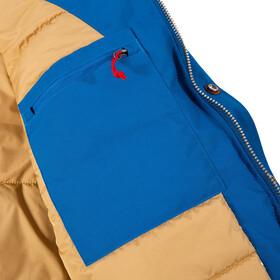 Topo Designs Mountain Chaqueta, azul